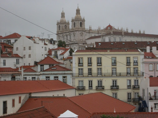 Lisbon – Textile Exhibitions 2014