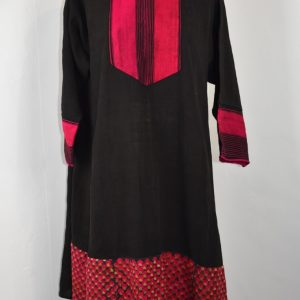 Nuristan wedding dress