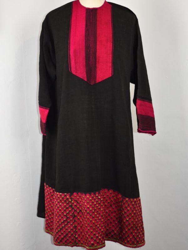 Nuristan wedding dress